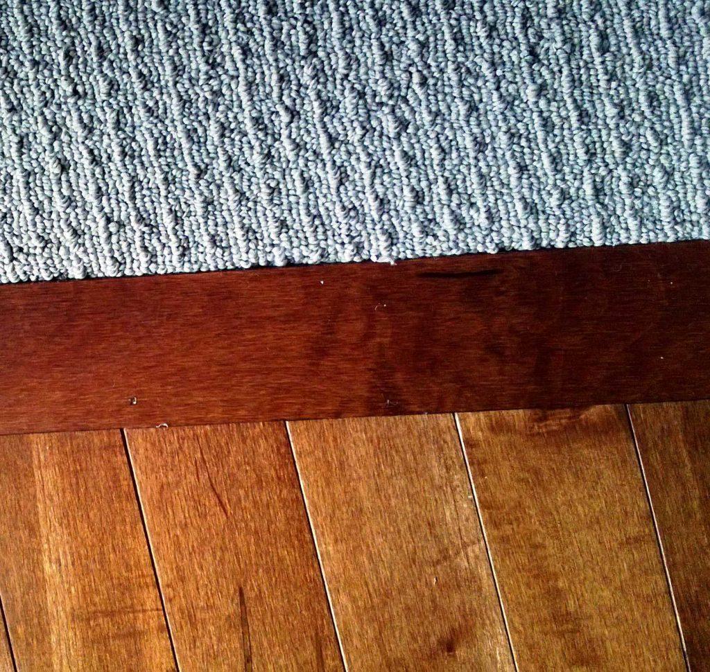 Clover floor
