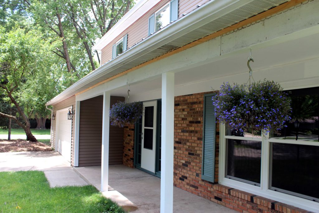 Executive rental in Champaign