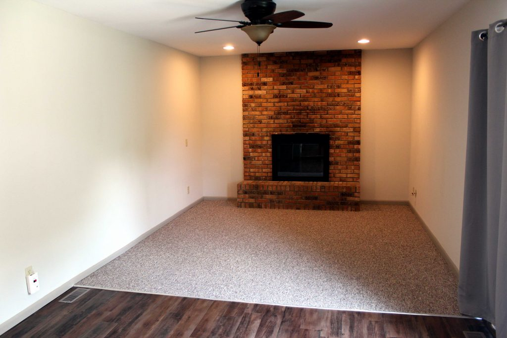 Luxury rental in Champaign