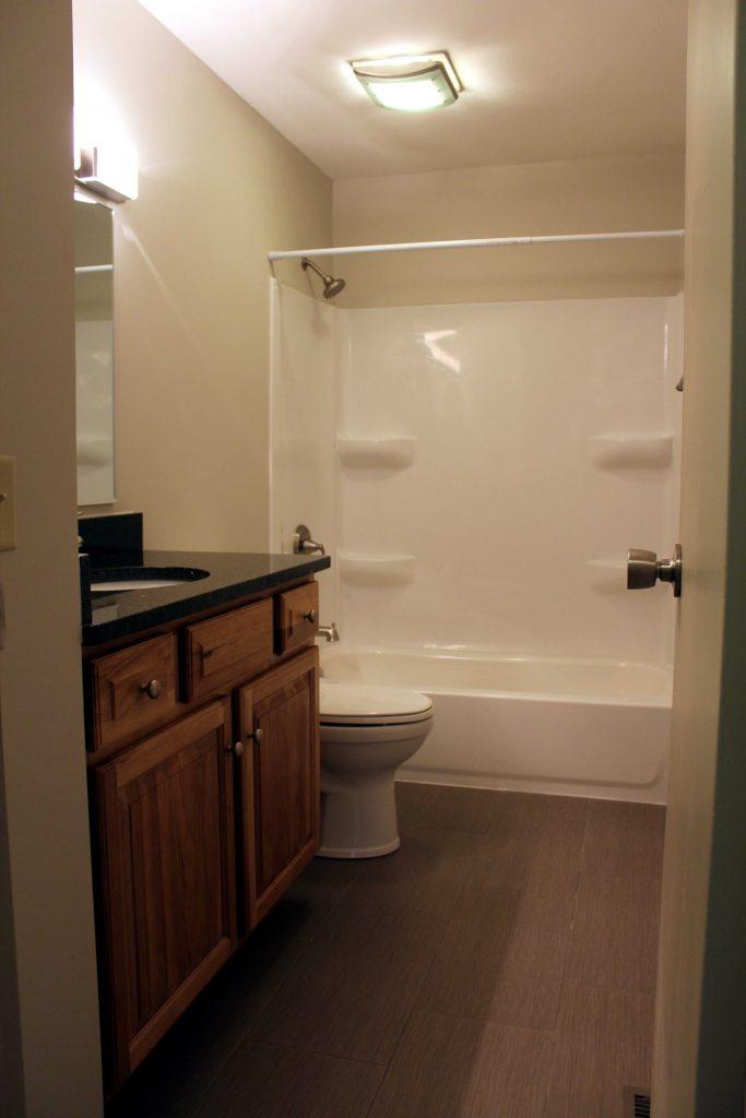 Executive rental in Champaign Urbana